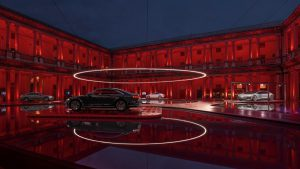 AUDI-fifth-ring-MAD-architects-milan-design-week-designboom-02